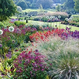 Harrogate, North Yorkshire - Harlow Carr