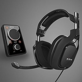 Astro - A40 Audio System