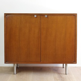 Herman Miller - Basic Cabinet Series #4601 by George Nelson & Associates