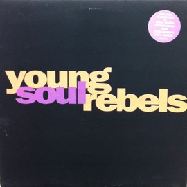 O.S.T. - YOUNG SOUL REBELS