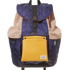 CARVEN - PORTER x CARVEN BACKPACK
