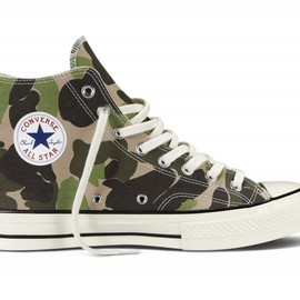 CONVERSE - Chuck Taylor All Star '70s