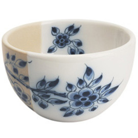 Royal Tichelaar Makkum - Majorka Bowl, blue