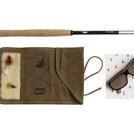 TENKARA ROD CO. - X Proof Eyewear Sunglasses and Rod Package