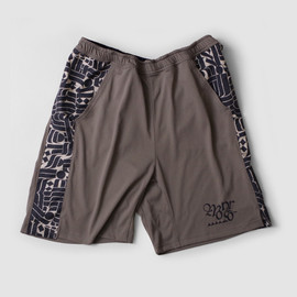 Mountain Martial Arts - MMA×Monro Running Shorts (TRABZON)