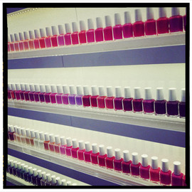 essie - Polish Wall
