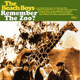 The Beach Boys - Remember The Zoo? (Bootleg)