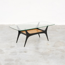 Alfred Hendrickx - table