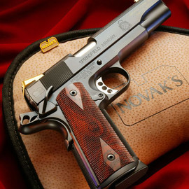 Novak - Custom 1911