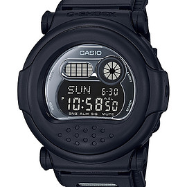 CASIO - G-SHOCK (G-001BB-1JF) - Black