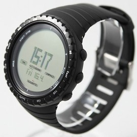 SUUNTO - CORE BLACK