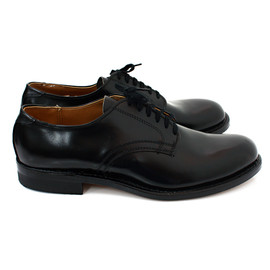 U.S.NAVY  - Service Shoes 4195 (DEAD STOCK)
