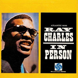 Ray Charles - Ray Charles In Person