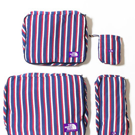 THE NORTH FACE PURPLE LABEL - NN7251N PERTEX PACKING CASES