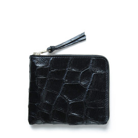 Whitehouse Cox - S9829 MULTI PURSE / VARIOUS LEATHER 2TONE