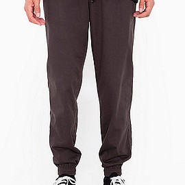 American Apparel - Sateen Billionaire Pant