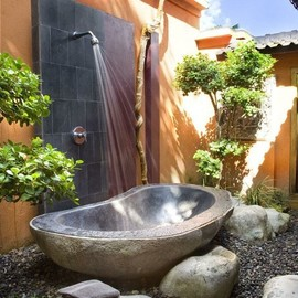 Outdoor Shower - Outdoor Shower