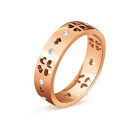 Folli Follie - love & fortune ring