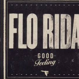 Flo Rida - Good Feeling (2track)