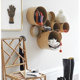 interesting diy storage