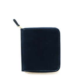 Whitehouse Cox - ホワイトハウスコックス | S1226 ZIP COIN WALLET / BRIDLE 2TONE