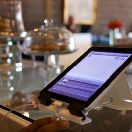 Heckler design - @Rest for iPad