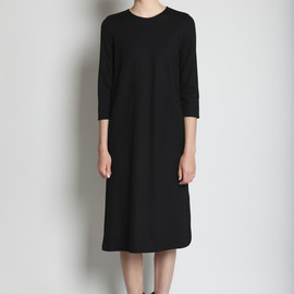 JIL SANDER - Two Pocket Dress