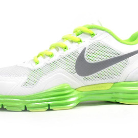 NIKE - LUNAR TR I 「LIMITED EDITION for NONFUTURE」