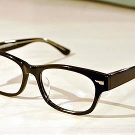 OLIVER PEOPLES - DENTON BK