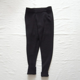 forte forte - my knit pants