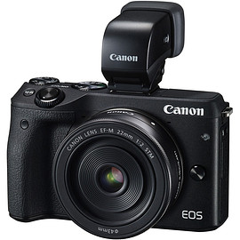 Canon - EOS M3 EVFキット