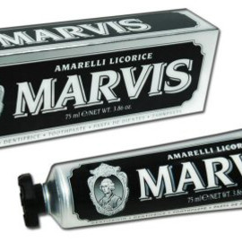 MARVIS - Amarelli Licorice Toothpaste