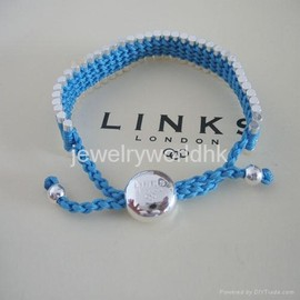 Links of London - friendship bracelet
