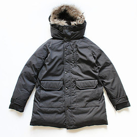 THE NORTH FACE PURPLE LABEL - 65/35 Long Serow