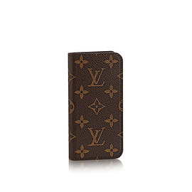 LOUIS VUITTON - iPhone 6 Folio
