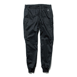 F.C.REAL BRISTOL - VENTILATION RIB PANTS