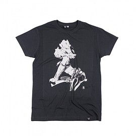 T-shirt Giddy Up