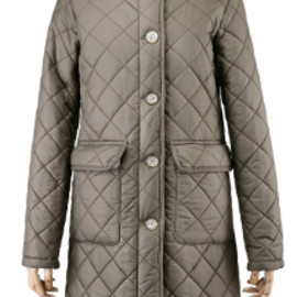 MACKINTOSH - QUILTED JACKET , GRANGE