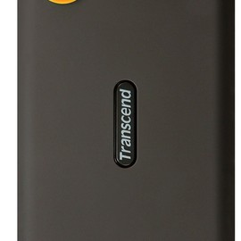 Transcend - Portable HDD 500GB