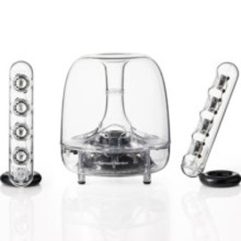 Harman / Kardon - Soundsticks3