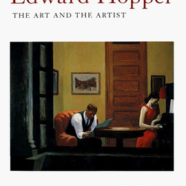 Gail Levin (Author), Whitney Museum of American Art (Author), Edward Hopper (Author) - Edward Hopper: The Art and the Artist