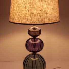 Anthropologie - Lamp