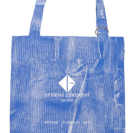OPENING CEREMONY - Sun Bleached Tote