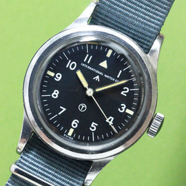 IWC - MARK XI (Royal Air Force)