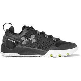 Under Armour - Charged Ultimate Mesh Sneakers