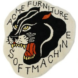 ACME FURNITURE - BLACK PANTHER RUG