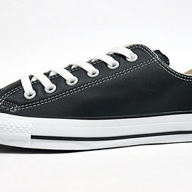CONVERSE - LEATHER ALL STAR OX