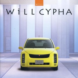 TOYOTA - will cypha