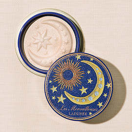 LADUREE - laduree shimmering pressed powder