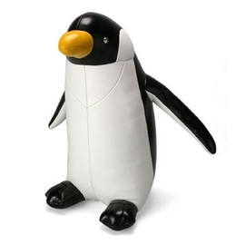 Zuny - PENGUIN doorstop and bookend